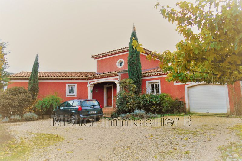 Photo Villa Pont-Saint-Esprit   to buy villa  4 bedroom   147 m²