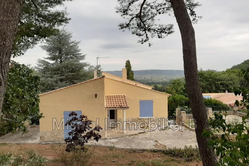 Photo Villa avec 2appts Bagnols-sur-Cèze   achat villa avec 2appts  4 chambres   132m²