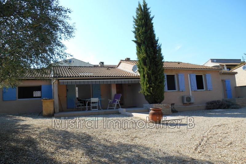 Photo Maison Saint-Pons-la-Calm Val de tave,   achat maison  3 chambres   110m²