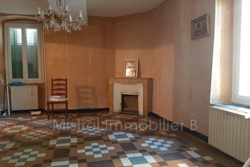 Photo Maison de ville Bagnols-sur-Cèze   achat maison de ville  7 pièces   101m²