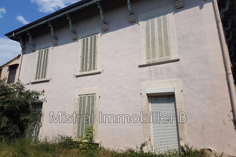 Photo Maison en pierre Bagnols-sur-Cèze Gard rhodanien,   achat maison en pierre  5 chambres   200m²