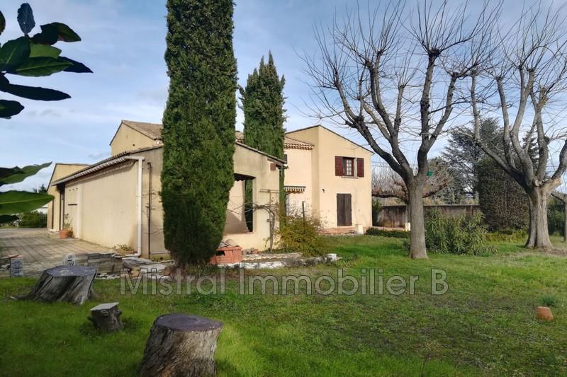 Photo Villa Bagnols-sur-Cèze Gard rhodanien,   achat villa  4 chambres   140m²
