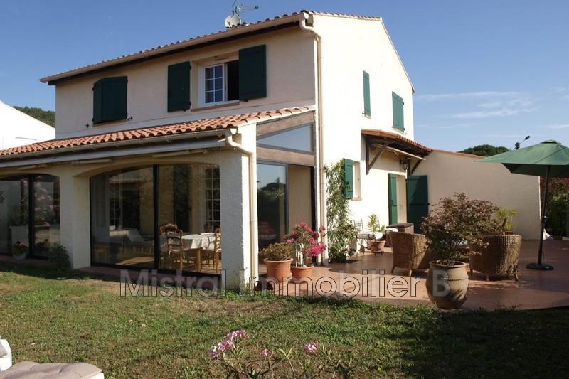 Photo Villa Bagnols-sur-Cèze Bagnols sur ceze ville,   achat villa  3 chambres   165m²