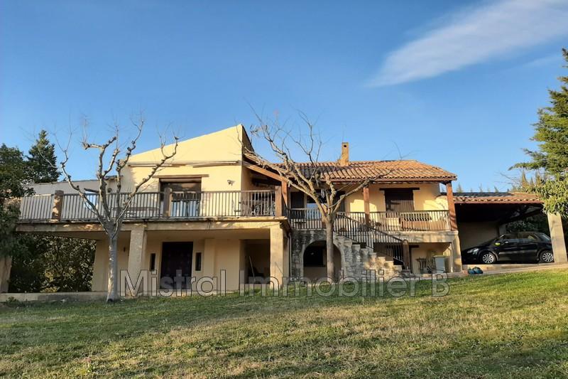 Photo House Vénéjan   to buy house  4 bedroom   184m²
