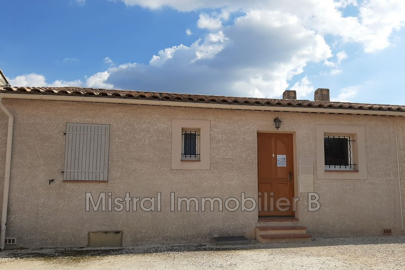 Photo House Pont-Saint-Esprit   to buy house  3 bedroom   78 m²