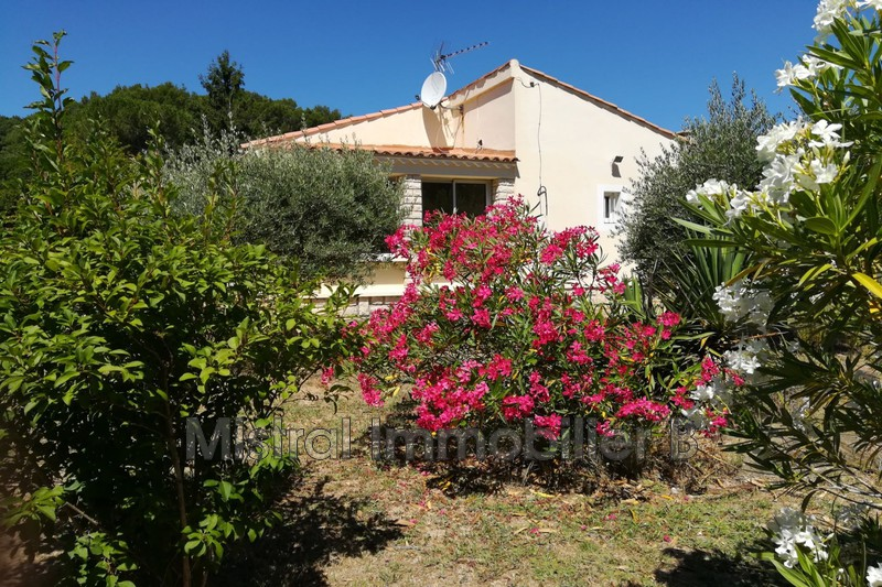 Photo Villa Connaux Val de tave,   to buy villa  3 bedroom   81 m²