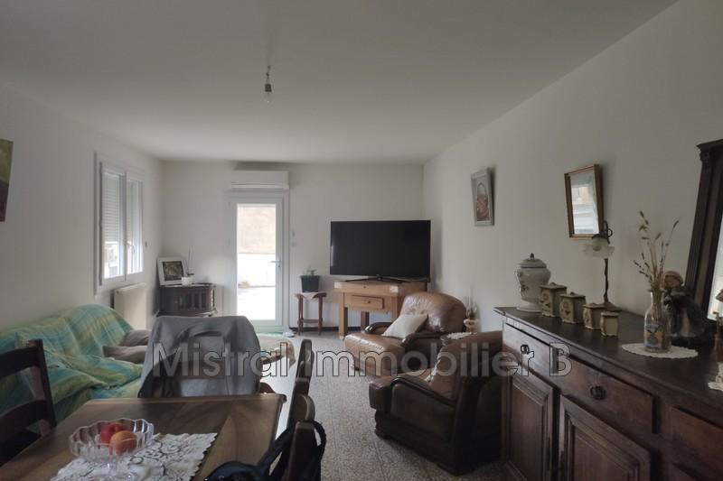 Photo n°1 - Vente maison de ville Bagnols-sur-Cèze 30200 - 231 000 €