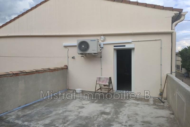 Photo n°2 - Vente maison de ville Bagnols-sur-Cèze 30200 - 231 000 €