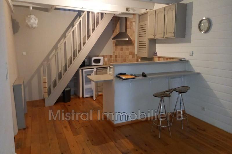 Photo Maison de ville Bagnols-sur-Cèze   achat maison de ville  2 chambres   112m²