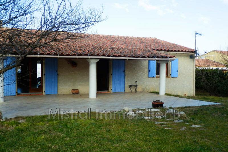 Photo Villa Saint-Laurent-des-Arbres Val de tave,   achat villa  3 chambres   90m²