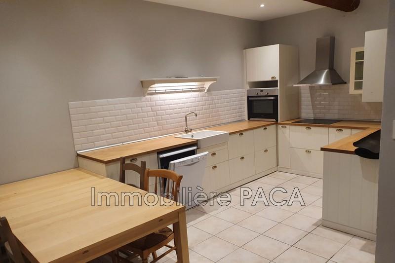 Photo n°1 - Vente maison de village Lambesc 13410 - 259 500 €