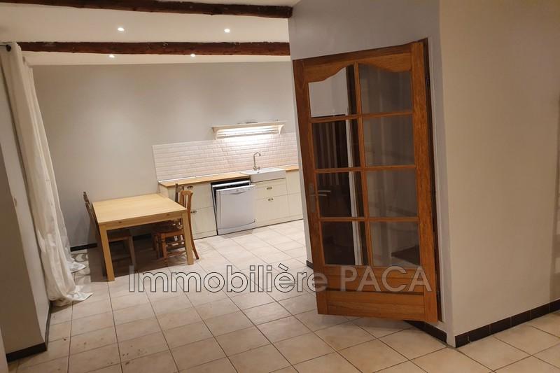 Photo n°2 - Vente maison de village Lambesc 13410 - 259 500 €