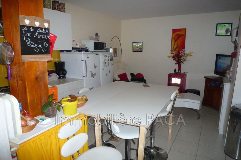 Photo n°1 - Vente maison de village Lambesc 13410 - 135 000 €