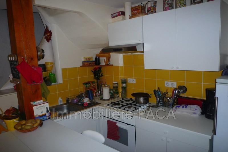 Photo n°2 - Vente maison de village Lambesc 13410 - 135 000 €