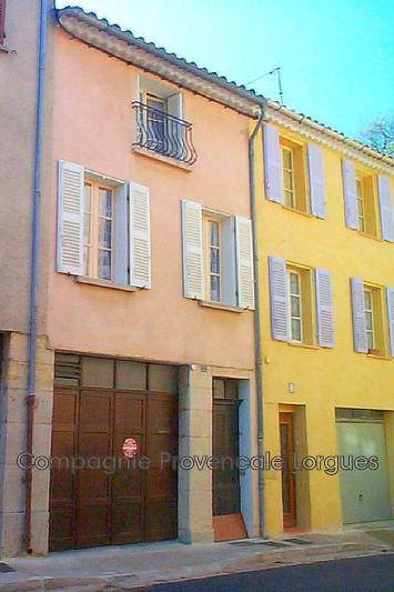 Maison De Village - Flassans-Sur-Issole (83)   - 140 000 €