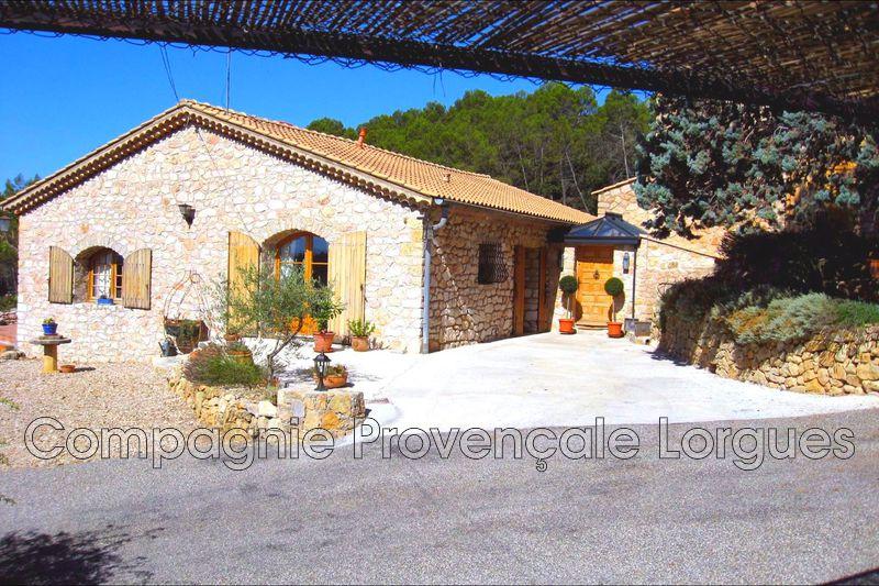 Photo n°3 - Vente Maison propriété Lorgues 83510 - 850 000 €