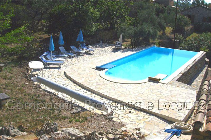 Photo n°5 - Vente Maison propriété Lorgues 83510 - 850 000 €