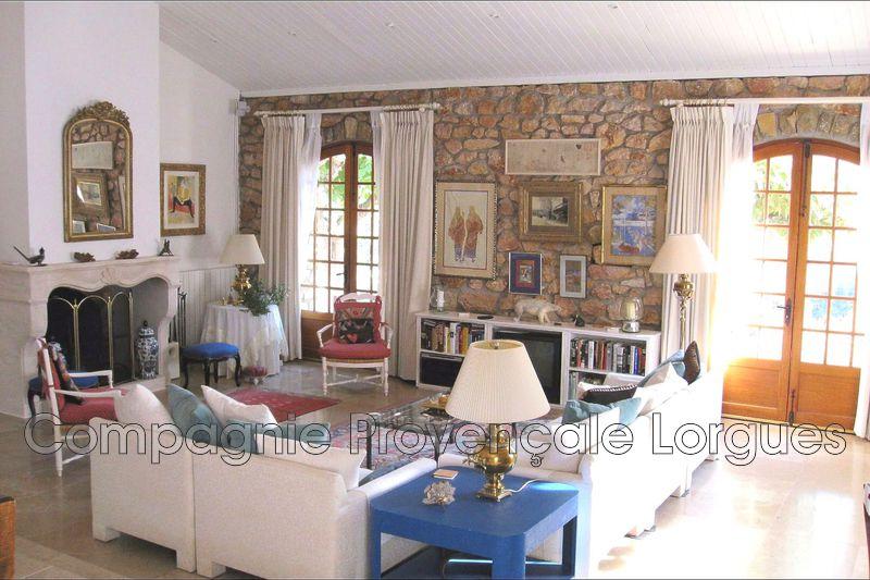 Photo n°7 - Vente Maison propriété Lorgues 83510 - 850 000 €