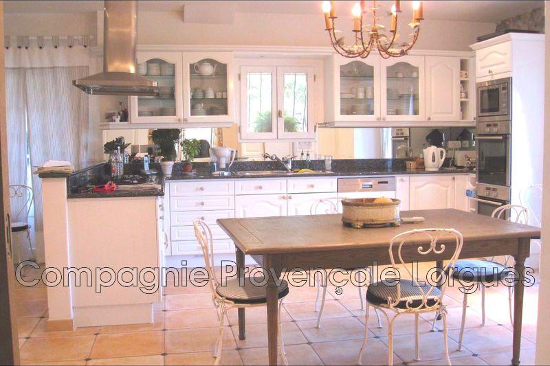 Photo n°9 - Vente Maison propriété Lorgues 83510 - 850 000 €