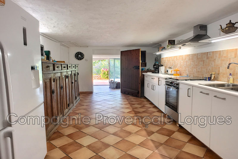 Photo n°10 - Vente Maison villa Lorgues 83510 - 580 000 €