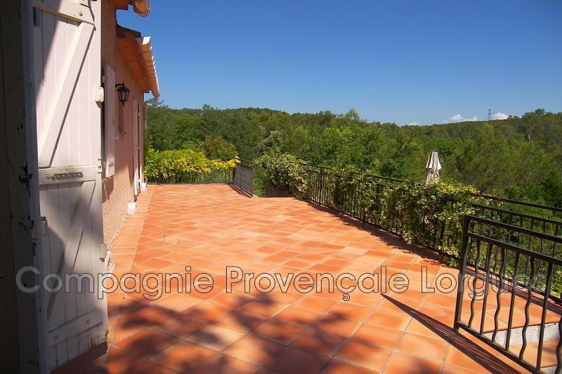Photo n°5 - Vente Maison villa Lorgues 83510 - 580 000 €