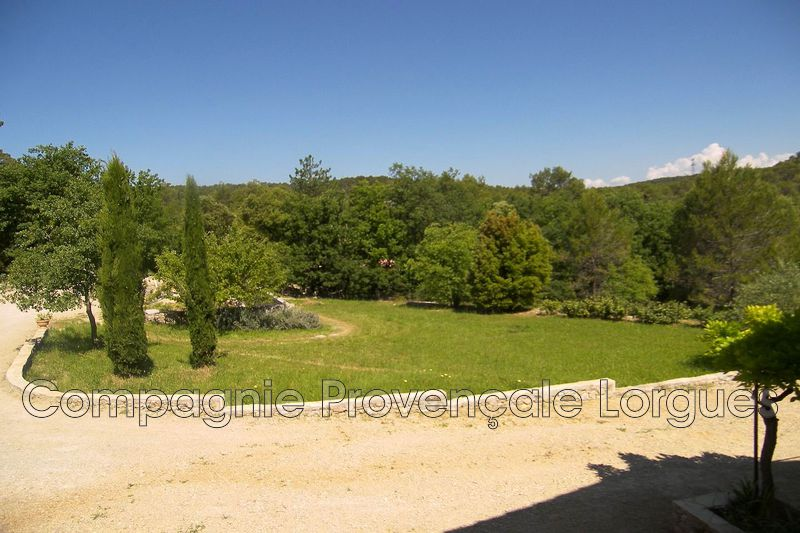 Photo n°6 - Vente Maison villa Lorgues 83510 - 580 000 €
