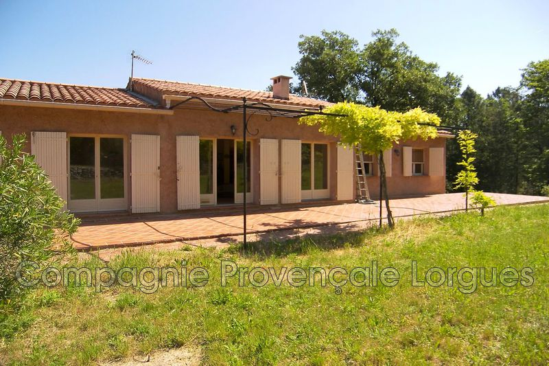 Photo n°14 - Vente Maison villa Lorgues 83510 - 580 000 €