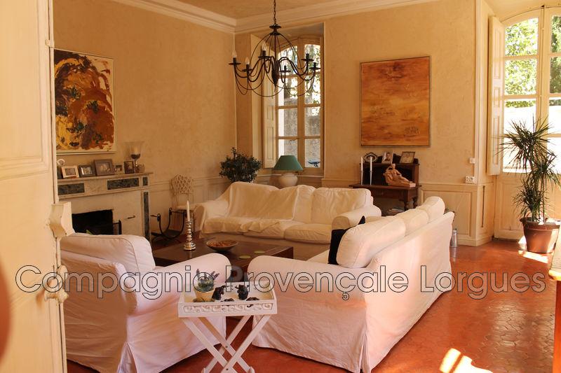 Photo n°10 - Vente Maison propriété Lorgues 83510 - 1 945 000 €