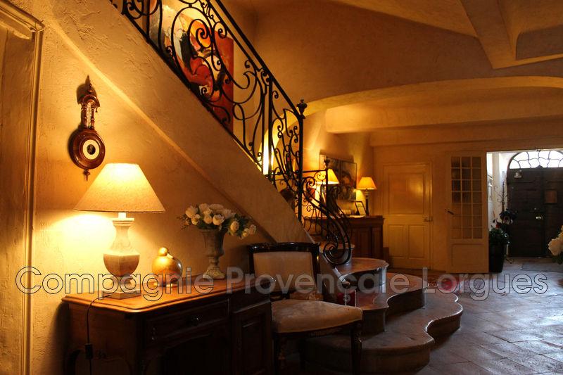 Photo n°9 - Vente Maison propriété Lorgues 83510 - 1 945 000 €