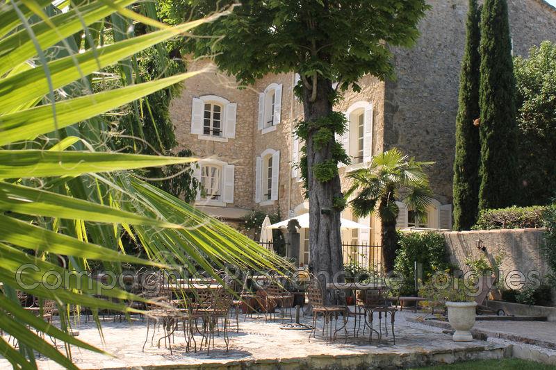 Photo n°2 - Vente Maison propriété Lorgues 83510 - 1 945 000 €