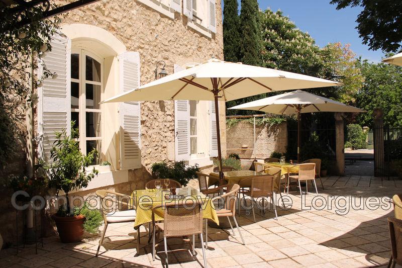 Photo n°3 - Vente Maison propriété Lorgues 83510 - 1 945 000 €