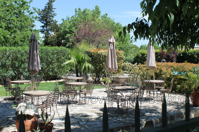 Photo n°4 - Vente Maison propriété Lorgues 83510 - 1 945 000 €