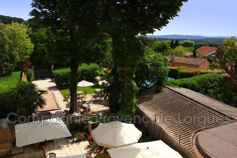 Photo n°7 - Vente Maison propriété Lorgues 83510 - 1 945 000 €