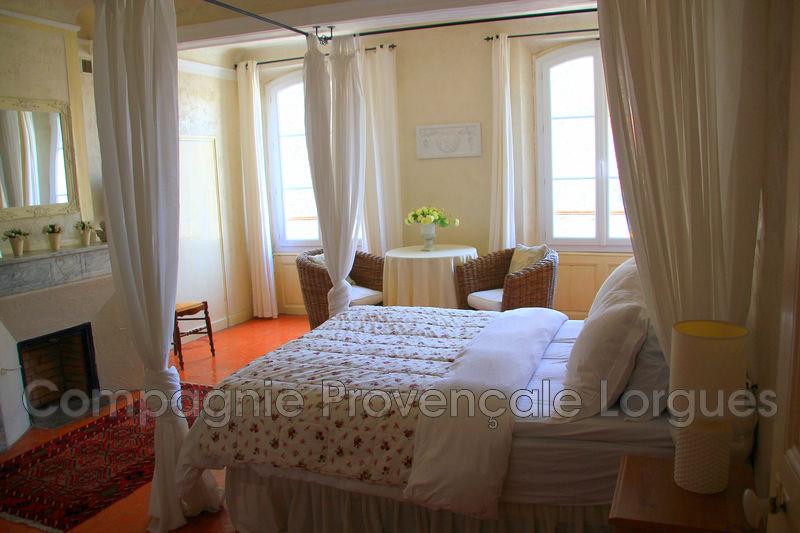 Photo n°12 - Vente Maison propriété Lorgues 83510 - 1 945 000 €