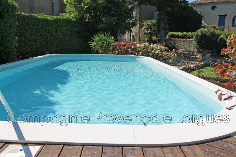 Photo n°5 - Vente Maison propriété Lorgues 83510 - 1 945 000 €