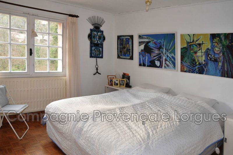 Photo n°10 - Vente Maison villa provençale Flayosc 83780 - 470 000 €