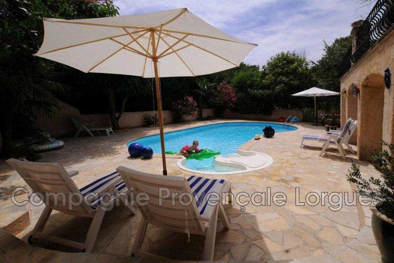 Photo n°2 - Vente Maison villa provençale Flayosc 83780 - 470 000 €