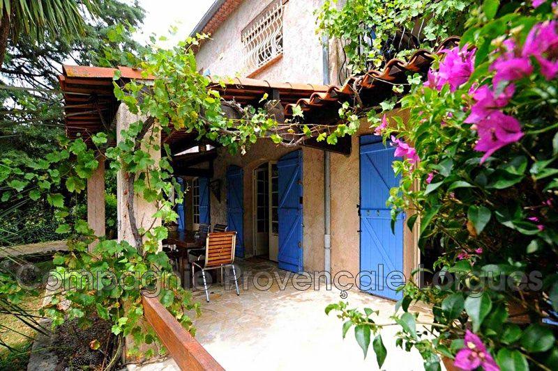 Photo n°4 - Vente Maison villa provençale Flayosc 83780 - 470 000 €
