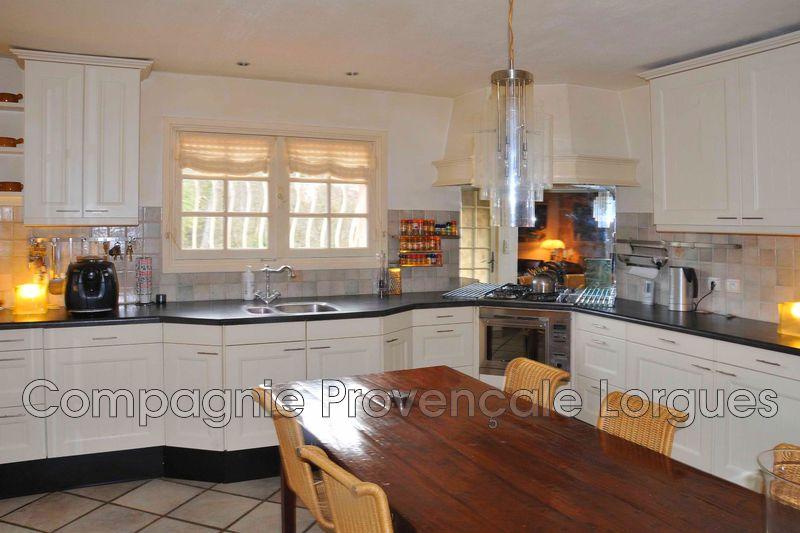 Photo n°8 - Vente Maison villa provençale Flayosc 83780 - 470 000 €