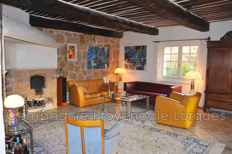 Photo n°7 - Vente Maison villa provençale Flayosc 83780 - 470 000 €