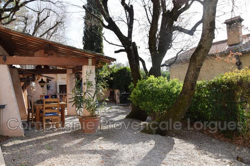 Photo n°5 - Vente Maison villa provençale Flayosc 83780 - 470 000 €