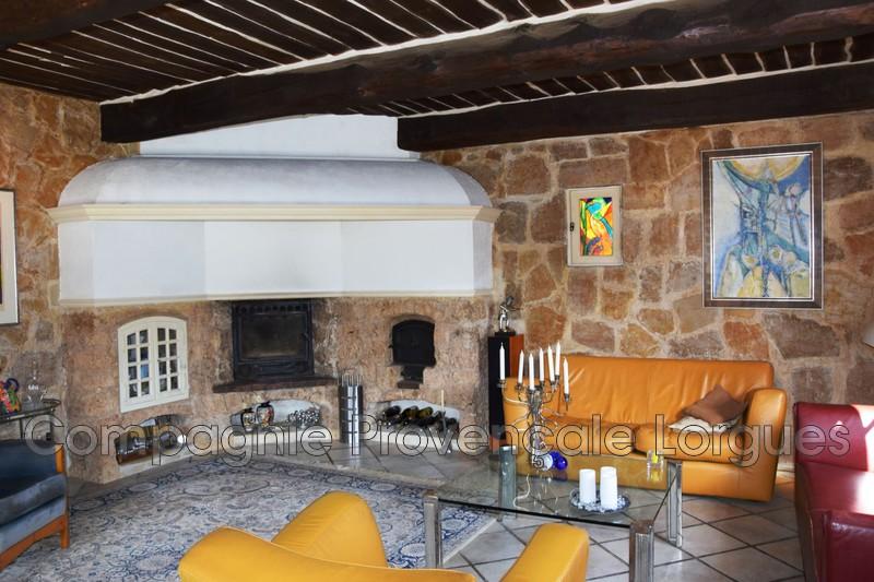 Photo n°6 - Vente Maison villa provençale Flayosc 83780 - 470 000 €