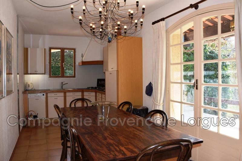 Photo n°12 - Vente Maison villa provençale Flayosc 83780 - 470 000 €