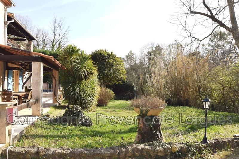 Photo n°11 - Vente Maison villa provençale Flayosc 83780 - 470 000 €
