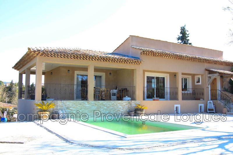 Photo Villa Lorgues   to buy villa  3 bedroom   200m²