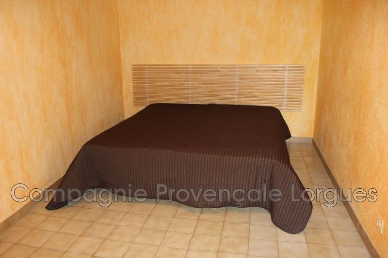 Photo n°7 - Vente maison de village Lorgues 83510 - 165 000 €