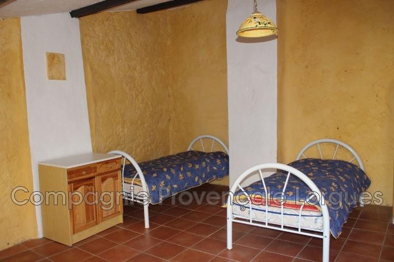 Photo n°10 - Vente maison de village Lorgues 83510 - 165 000 €