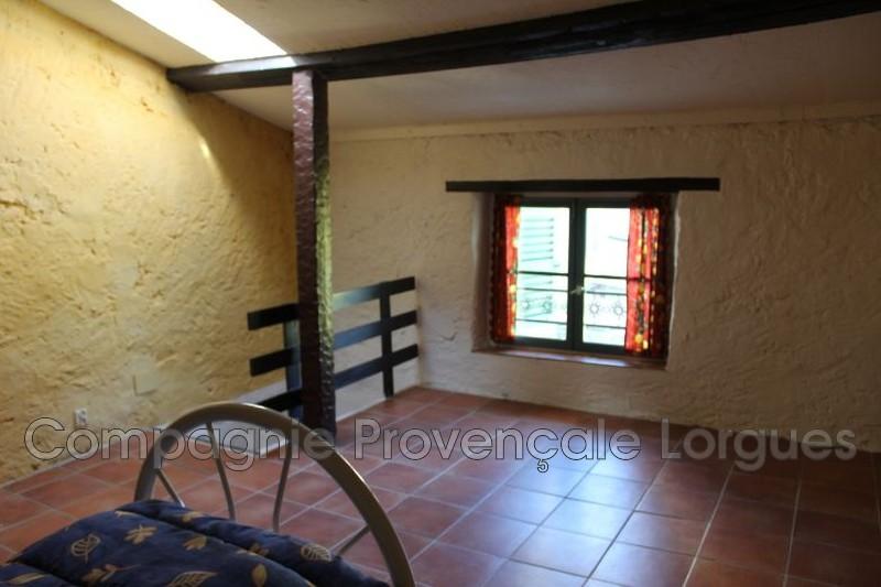 Photo n°11 - Vente maison de village Lorgues 83510 - 165 000 €
