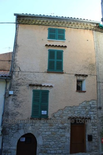 Photo n°13 - Vente maison de village Lorgues 83510 - 165 000 €