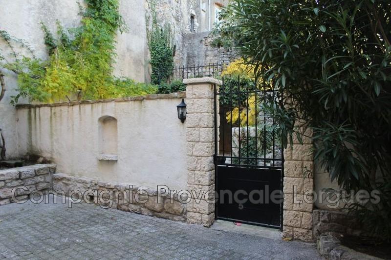 Photo n°4 - Vente maison de village Lorgues 83510 - 165 000 €